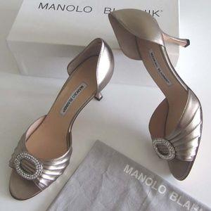 39d6a61ca939 Women s Manolo Blahnik Heels